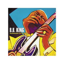 B.B. King - Ambassador Of The Blues (CD)