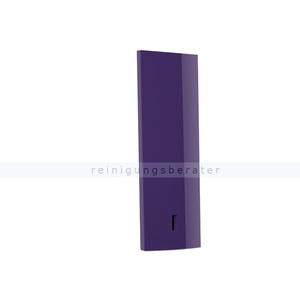 CWS Panel Paradise Foam Slim Non Touch lila verschiedene Farben für ein stilvolles Ambiente