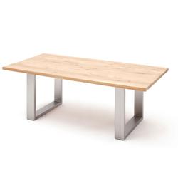 MCA furniture Greta Esstisch mit Kufe