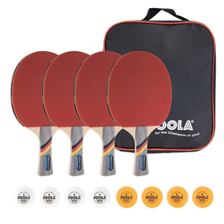 Joola Tischtennisschläger Joola Tischtennis-Set Team School
