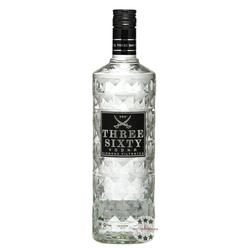 Three Sixty Vodka 1l