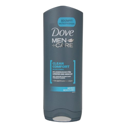 Dove Men Care Clean Comfort Pflegedusche 2 in 1 für Männer 250ml