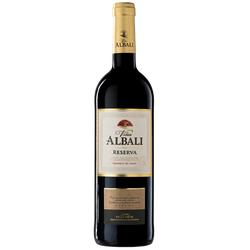 Viña Albali Reserva - 2014 - Félix Solis - Spanischer Rotwein