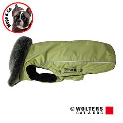 Wolters Winterjacke Amundsen für Mops & Co. limone