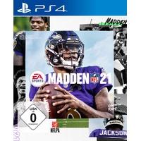 Madden NFL 21 (USK) (PS4)