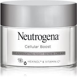 Neutrogena Cellular Boost verjüngende Nachtcreme 50 ml