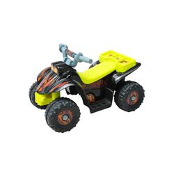 HOMCOM Elektro-Kinderquad Kinderauto Quad