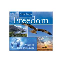 CD Freedom von Dr. Arnd Stein