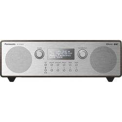 Panasonic RF-D100BTEGT Radio (Digitalradio (DAB), FM-Tuner mit RDS, 10 W)