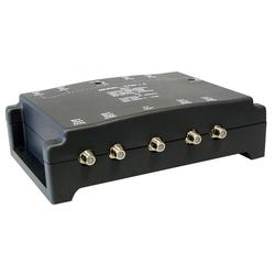 Transmedia SAT Antennensignalverstärker für 4x LNB, 1x terres SAT-Kabel