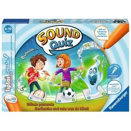 Ravensburger tiptoi Create Sound-Quiz