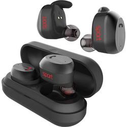 Elari NanoPods Sports True Wireless Sport In Ear Kopfhörer In Ear Headset, Noise Cancelling, Schwei