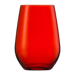 SCHOTT-ZWIESEL Gläser-Set Vina Spots Rot 397 ml, Kristallglas