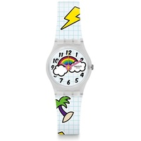 Swatch Lady SCHOOL BREAK LW160