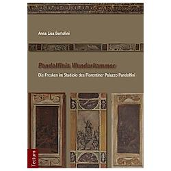 Pandolfinis Wunderkammer. Anna L Bertolini  - Buch