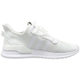 adidas U_Path Run white, 41.5