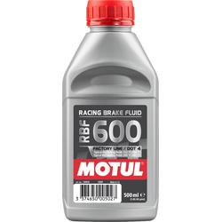 MOTUL RBF 600 Factory Line DOT 4 Rem vloeistof 500 ml