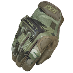 Mechanix Handschuhe M-Pact multicam, Größe M/9