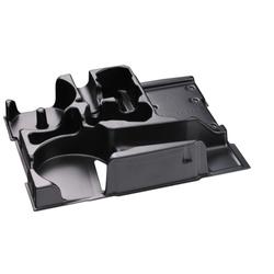 Einlage zur Werkzeugaufbewahrung, passend für GWS 18V-125/18V-150 C/SC/PC/PSC