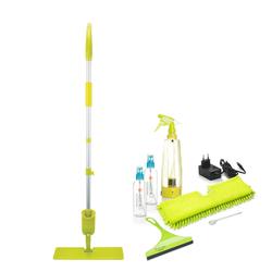Genius H2O e3 | natürliches Reinigungssystem | Set 7-tlg.