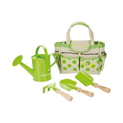 EverEarth® Spielzeug-Gartenset Gartenbeutel