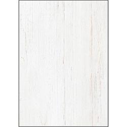 SIGEL Motivpapier Holz creme DIN A4 90 g/qm 100 Blatt