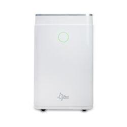 SUNTEC Luftentfeuchter Dryfix 20 Design – für Räume bis 150 M³ (63 m2)