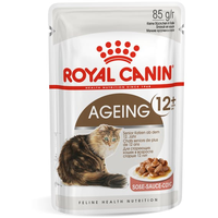 Royal Canin Ageing +12 in Soße 12 x 85 g