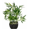I.GE.A. Kunstpflanze Bambus Bambus, I.GE.A., Höhe 45 cm