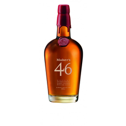 Maker's Mark 46 Kentucky Bourbon Whisky 0,7l