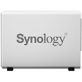 Synology DS218j Leergehäuse