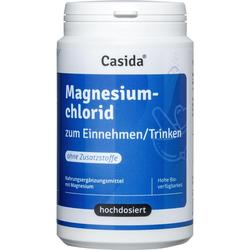 Magnesiumchlorid Zum Einnehmen/trinken Pulver