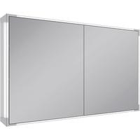 Schneider A-Line 120 cm aluminium exoliert 166.120.02.50