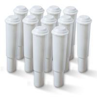 Wasserstelle Claris Plus White Filterpatronen 12 St.