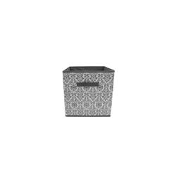 HTI-Line Aufbewahrungsbox Aufbewahrungsbox Paloma mit Aufdruck (1 Stück), Stoffbox