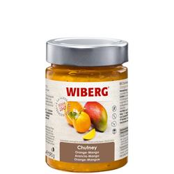 Chutney Orange-Mango - WIBERG