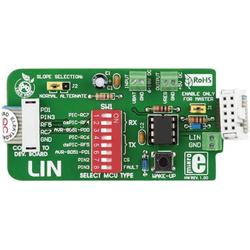 MikroElektronika MIKROE-235 Entwicklungsboard