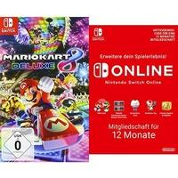 Mario Kart 8 Deluxe (Download) (Nintendo Switch)
