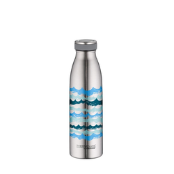 THERMOS Thermoflasche ThermoCafé TC Bottle Waves