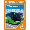 Fernbus Simulator AddOn Comfort Class PC USK: 0