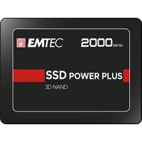 """Emtec X150 2 TB 2,5"""""""