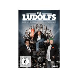 Die Ludolfs - Das Schrottimperium ist zurück DVD
