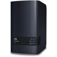 Western Digital My Cloud EX2 Ultra 0TB