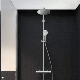 HANSGROHE Crometta S Showerpipe 240 1jet mit Thermostat (27267000)
