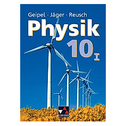 Physik. Physik  - Buch