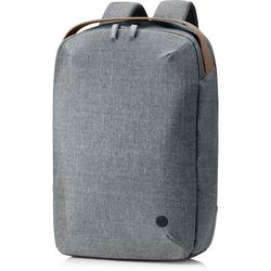 HP 15 Zoll Renew Backpack Notebook-Rucksack, Grau