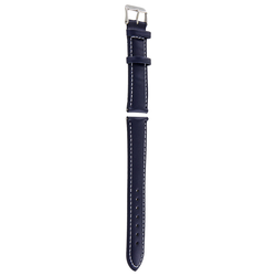Xlyne Pro Smartwatch Wechselarmband X-Watch QIN 22 mm navy blue