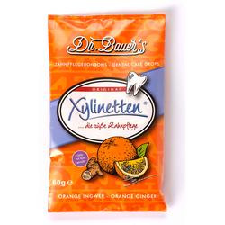 Xylinetten Orange-Ingwer