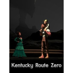 Kentucky Route Zero Steam Gift GLOBAL