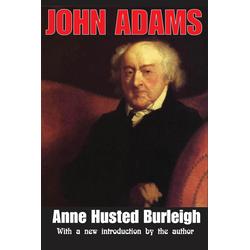John Adams: eBook von Anne Burleigh